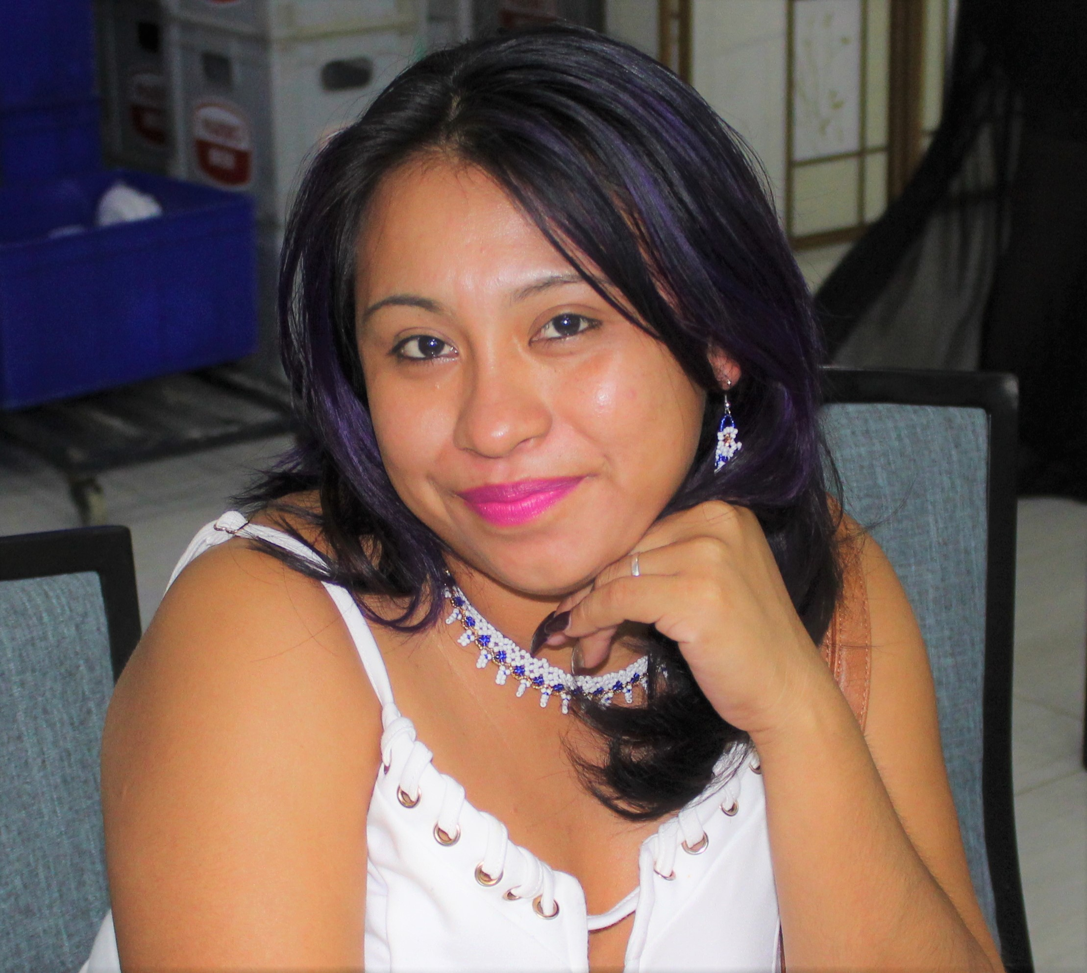 Gayle (Lisa) Timpico